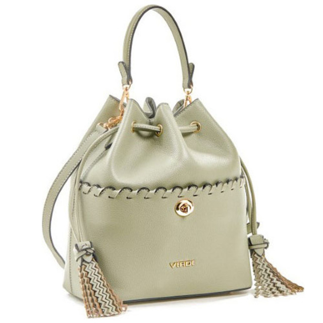Cross body bag Verde 16-5927 peanut