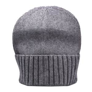 Men's hat 12-692 gray