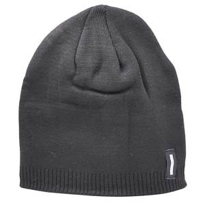 Men's hat 12-697 black