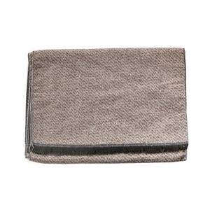 Men's scarves Verde 06-791 taupe
