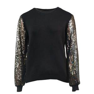 Women's blouse 1551 black