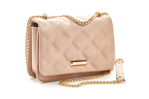 Cross body bag Verde 16-5443 nude