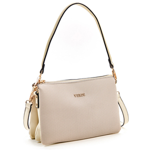 Cross body bag Verde 16-5452 beige