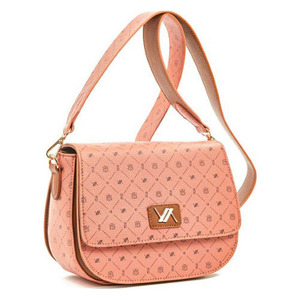 Cross body bag Verde 16-5937 coral