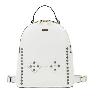 Backpack Doca 17155 white
