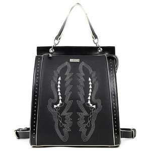 Backpack Doca 17159 black
