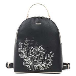 Backpack Doca 17191 black