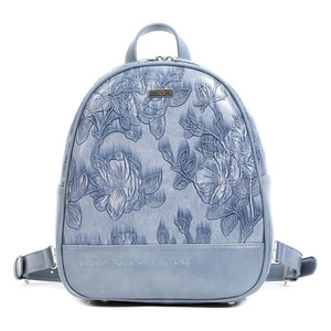 Backpack Doca 17410 light blue