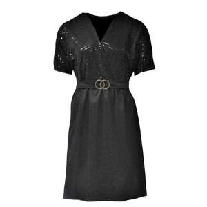 Women's dress bode 1758 black