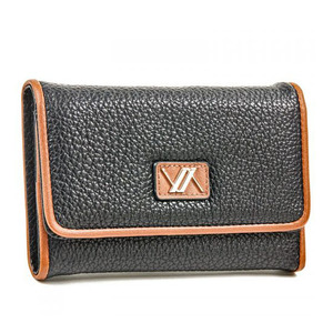 Wallet for women Verde 18-1100 black