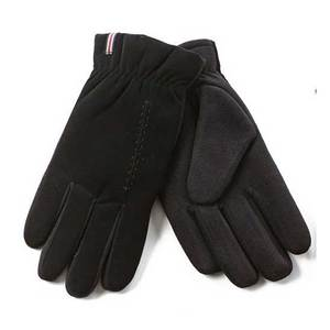Gloves for men Verde 20-20 black