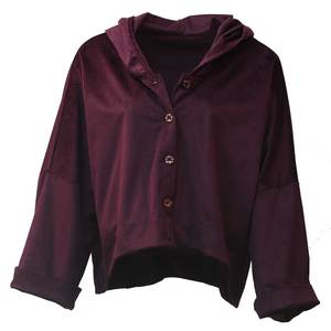 Jackets Malo Philosophie 1314 purple