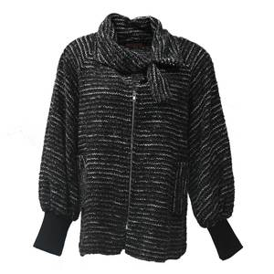 Jackets Malo Philosophie 1316 black/gray