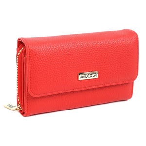 Wallet for women  66076 red