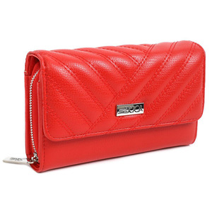 Wallet for women  66088 red