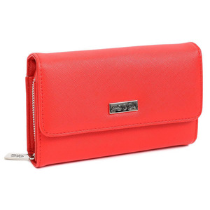 Wallet for women  66114 red