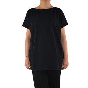 Blouse Malo Philosophie black
