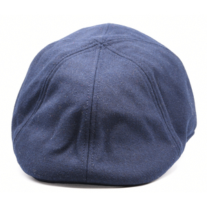 Men's hat blue