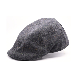 Men's hat black