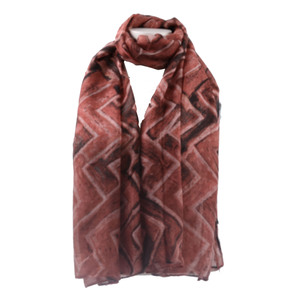 Foulard Doca 28482 colourful